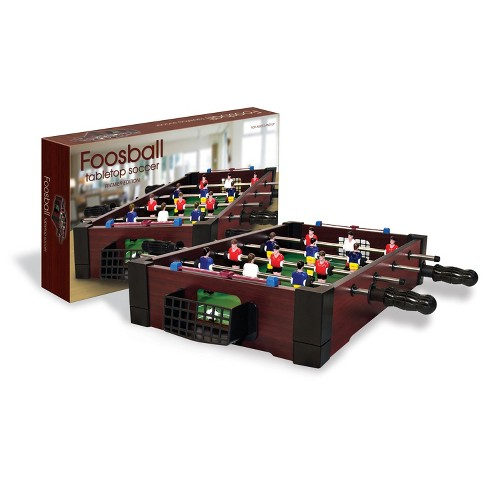 Westminster Inc. Tabletop Soccer / Foosball - image 1 of 2