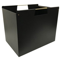 Box File Black - Project 62™