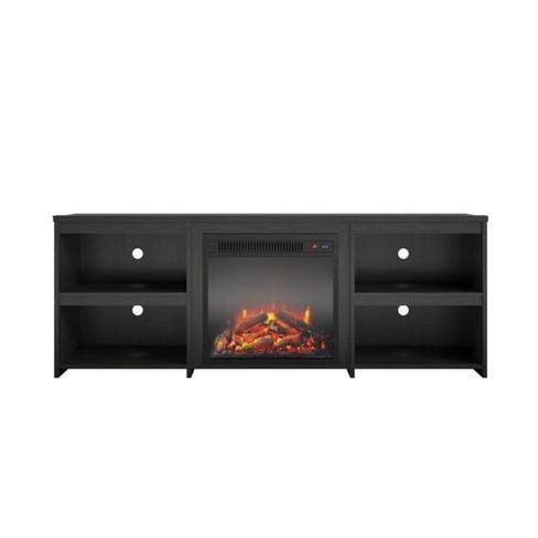 "65"" Fiona Fireplace Tv Stand - Room & Joy - image 1 of 4"