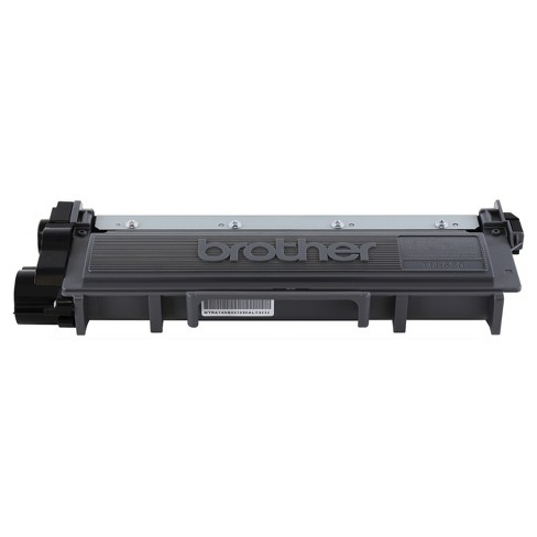 Brother Genuine TN630 Standard-Yield Black Toner Cartridge - Black (TN630) - image 1 of 3
