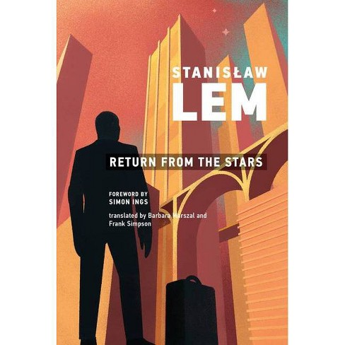 Return from the Stars - (Mit Press) by  Stanislaw Lem (Paperback) - image 1 of 1