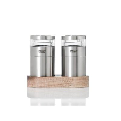 Adhoc Pepper and Salt Mills Menage Molto