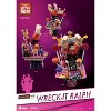 Disney D-Select Wreck-It Ralph 6-Inch Diorama Statue DS-008 - image 2 of 2