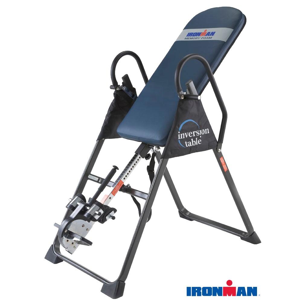 Ironman Gravity Inversion Table - 4000