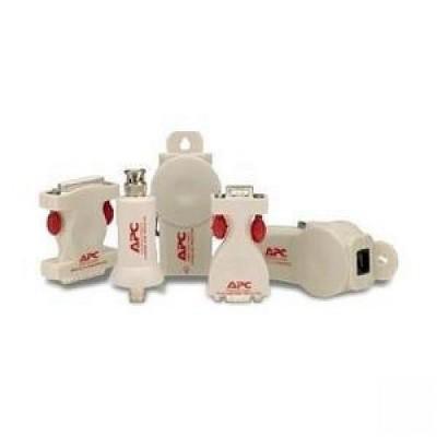 APC by Schneider Electric ProtectNet Analog Telephone Line Surge Suppressor