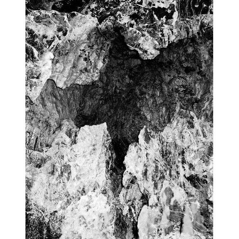 Maya Rochat: A Rock Is a River - (Hardcover) - image 1 of 1