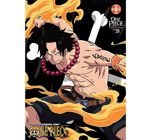 One Piece:Collection 20 (DVD) - image 1 of 1