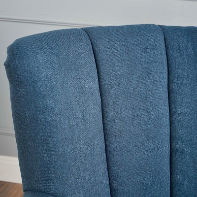 Izara Club Chair - Christopher Knight Home : Target