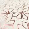 "20""x20"" Geometric Interlocking Crystal Throw Pillow - Rizzy Home - image 2 of 3"