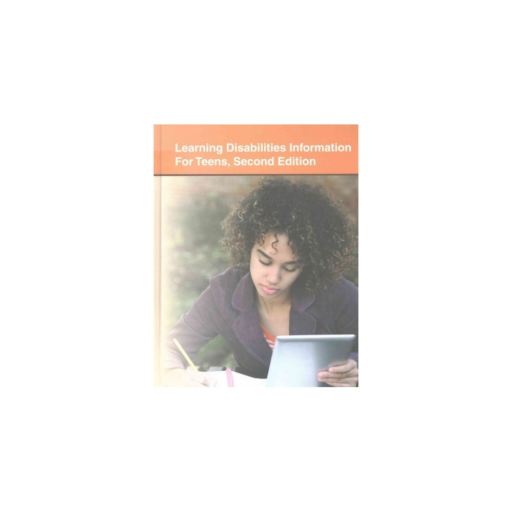 Learning Disabilities Information for Teens : Health Tips About Academic Skills Disorders and Other