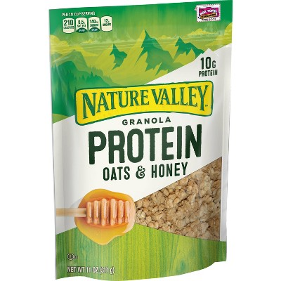 Nature Valley Protein Granola