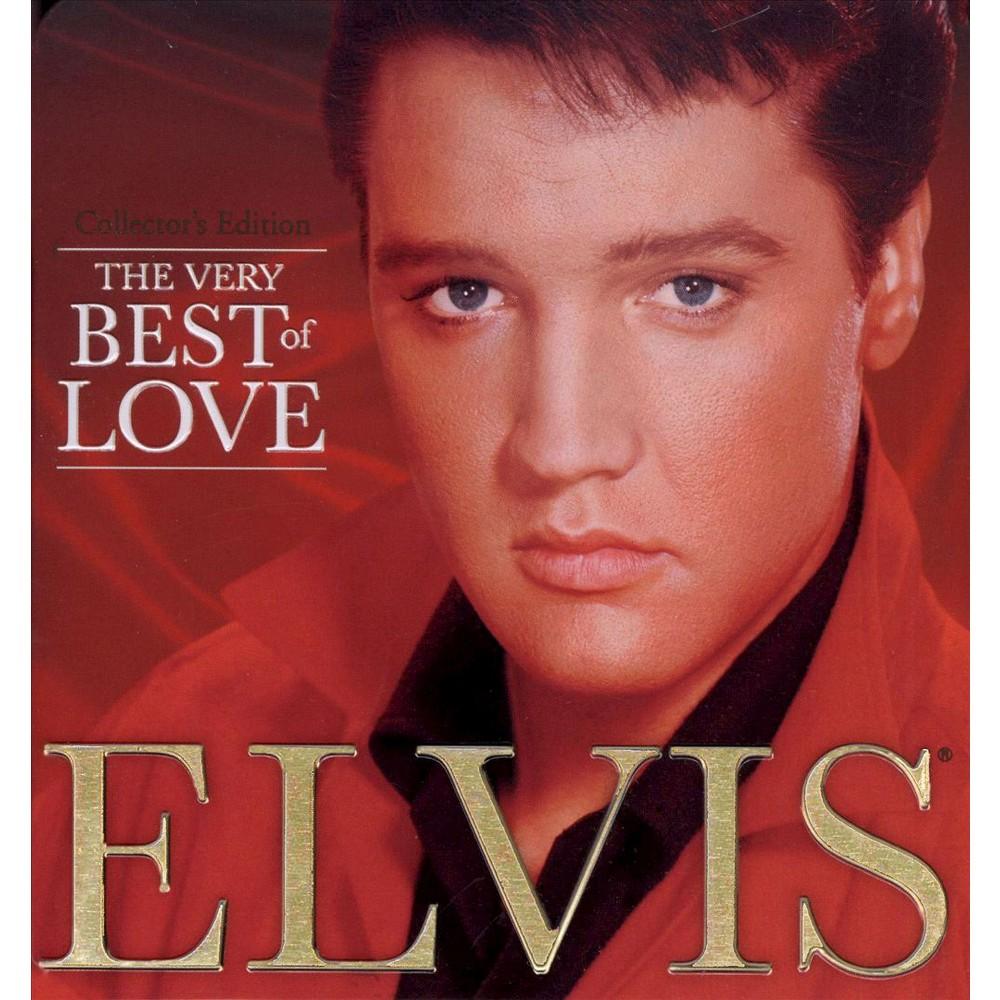 The Very Best of Love (Bonus Dvd)