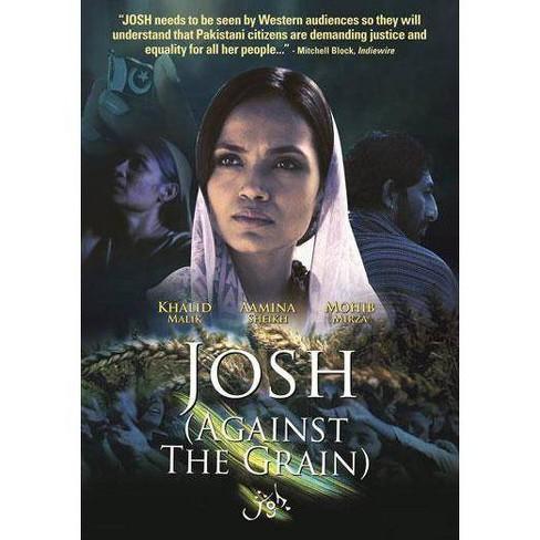 Josh (Against the Grain) (DVD) - image 1 of 1
