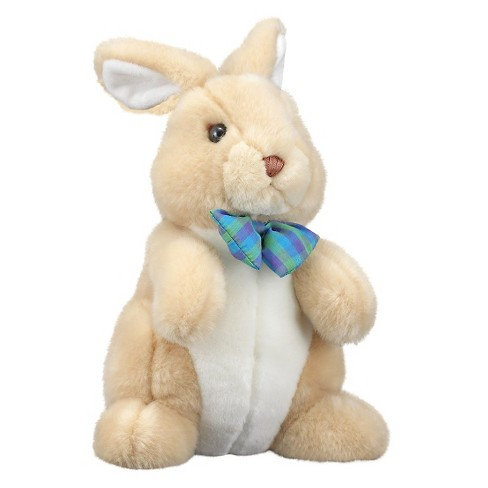 Melissa & Doug® Propper Bunny Rabbit Stuffed Animal (12 inches tall) - image 1 of 1