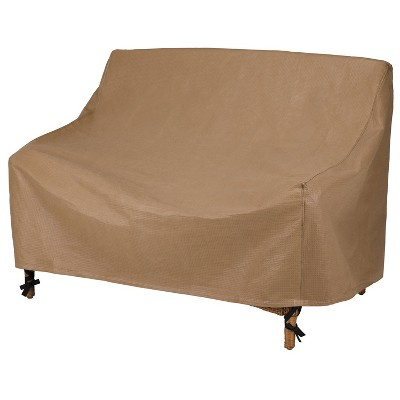 """54"""" Essential Loveseat Cover - Duck Covers"""