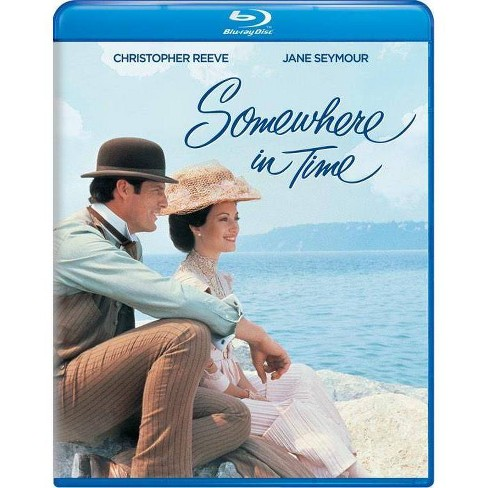 Somewhere in Time (Blu-ray) - image 1 of 1