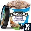 Ben & Jerry's Caramel Chocolate Cheesecake Truffles Ice Cream - 16oz - image 2 of 4