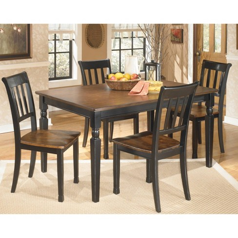 Owingsville Rectangular Dining Room, Ashley Dining Room Tables