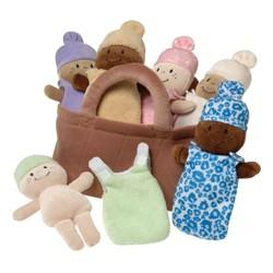Creative Minds Basket of Babies