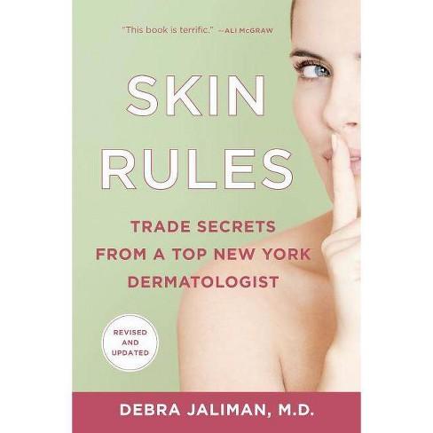 Skin Rules - by  Debra Jaliman (Paperback) - image 1 of 1