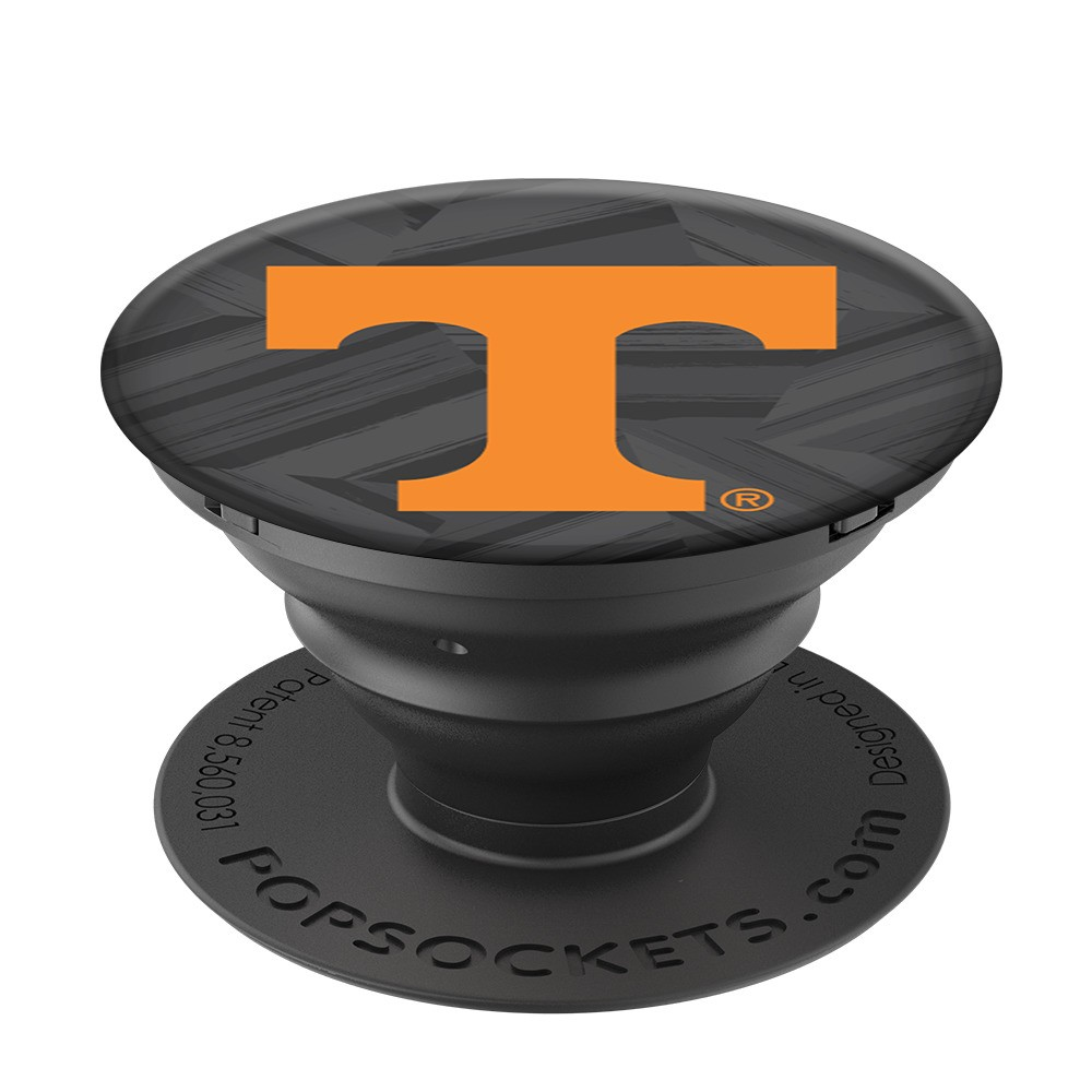 NCAA Tennessee Volunteers PopSockets Cell Phone Grip & Stand