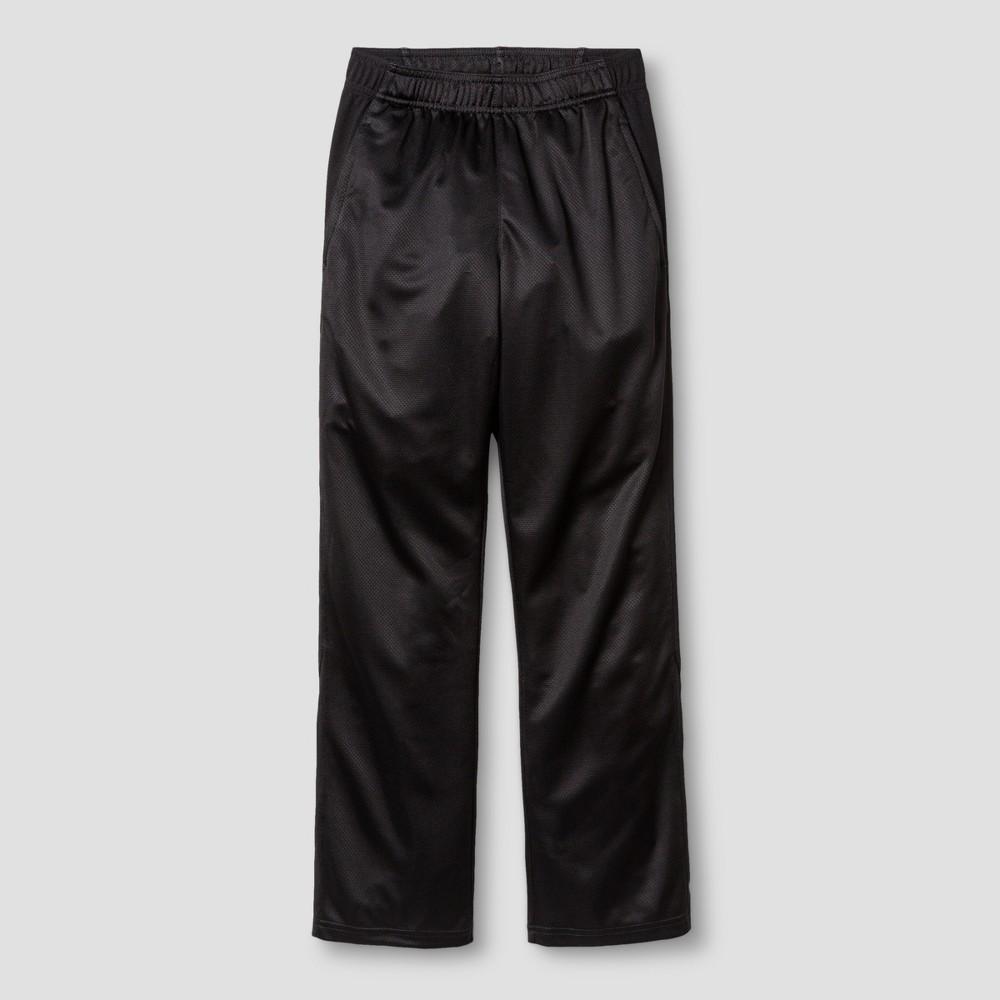 Boys' Knit Training Pants - C9 Champion Black/Velvet Evening XL