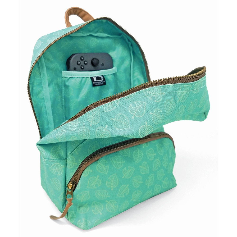 Leaf Collection Mini Backpack