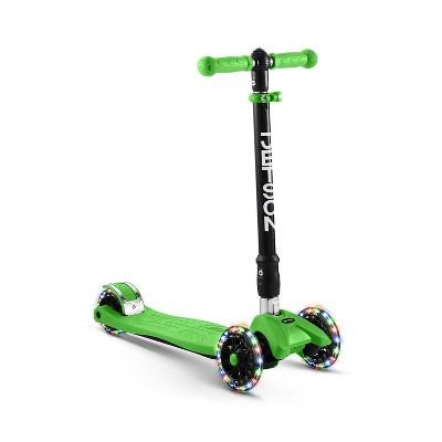 Jetson Twin 3 Wheel Kids' Kick Scooter