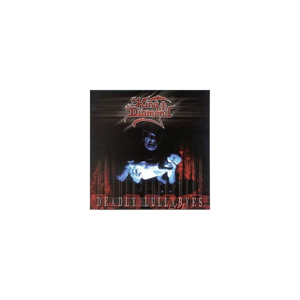 King Diamond - Deadly Lullabyes (Vinyl)