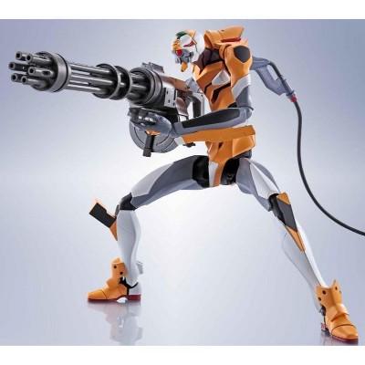 Bandai Spirits Rebuild of Evangelion Robot Spirits EVA Unit-00 Prototype   New Theatrical Edition Action figures