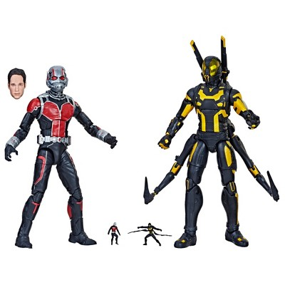 Marvel Studios: The First Ten Years Ant-Man: Ant-Man and Yellow Jacket