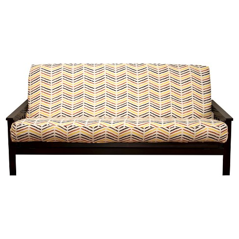 Full Futon Cover Siscovers Target