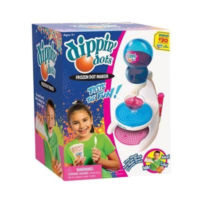 Dippin' Dots Frozen Dot Maker