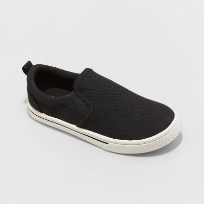 Kids' Blaine Slip-On Apparel Sneakers - Cat & Jack™