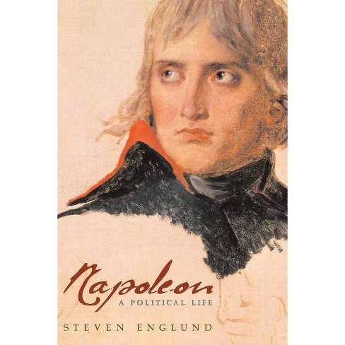 Napoleon - by  Steven Englund (Paperback) - image 1 of 1