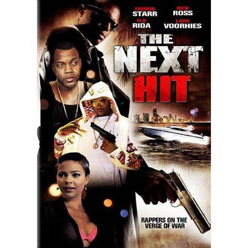 The Next Hit (DVD) - image 1 of 1