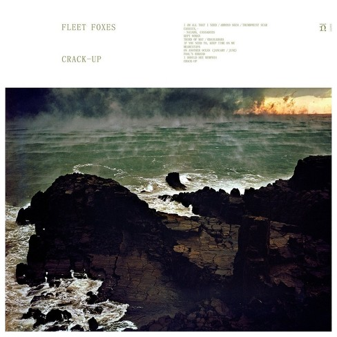 Fleet Foxes - Crack Up - image 1 of 1