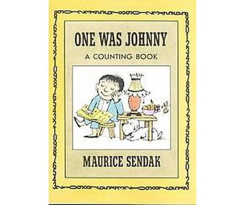 One Was Johnny : A Counting Book (Reprint) (Paperback) (Maurice Sendak) - image 1 of 1