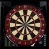MD Sports BristleSmart Dartboard with Cabinet - image 3 of 3