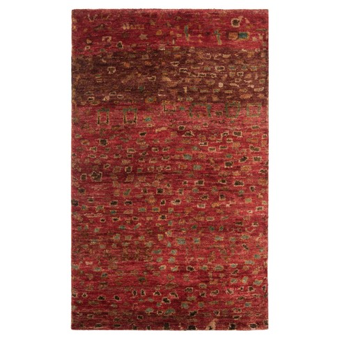 Knotted Nina Rug - Safavieh - image 1 of 3