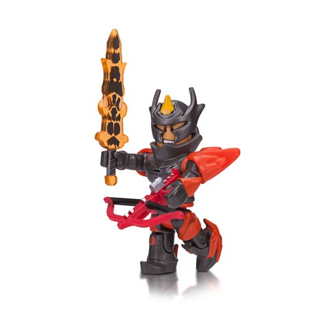 Roblox Flame Guard General Core Figure : Target