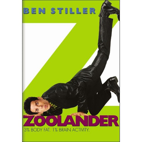 Zoolander (DVD) - image 1 of 1