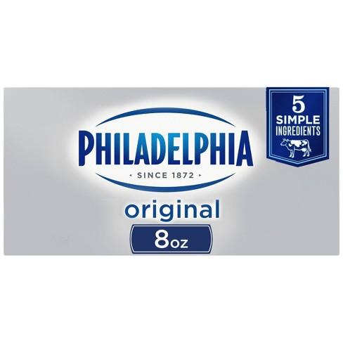 Philadelphia Original Cream Cheese - 8oz - image 1 of 4