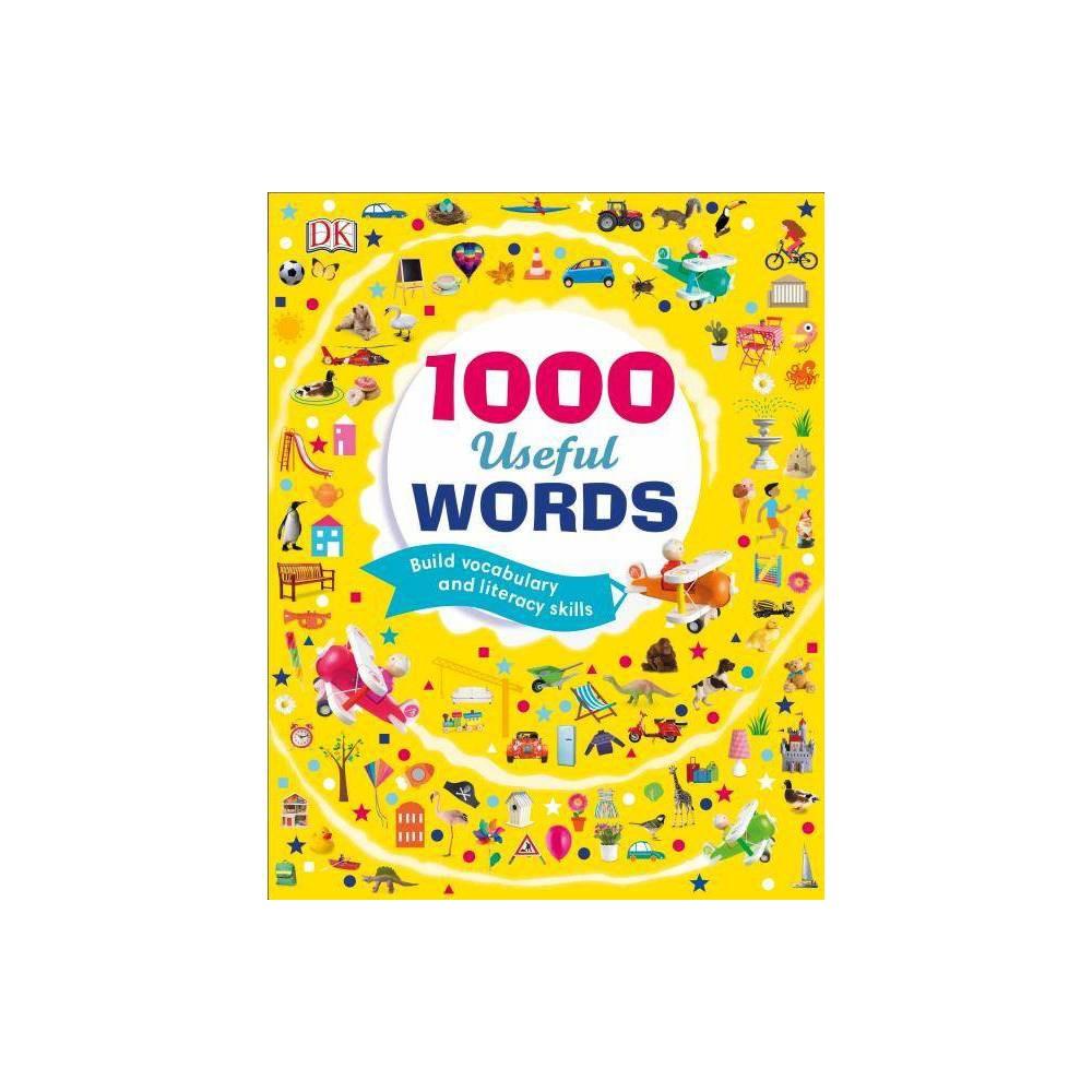 1000 Useful Words Hardcover