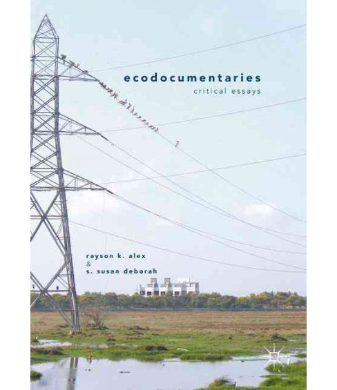 Ecodocumentaries : Critical Essays (Hardcover) - image 1 of 1