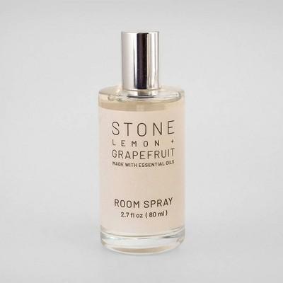 80ml Room Spray Stone - Lemon & Grapefruit - Project 62™