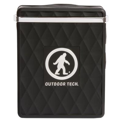 Outdoor Tech Kodiak 3.0 Plus Ultra Mobile Phone 12,800 mAh Waterproof Power Bank - Black