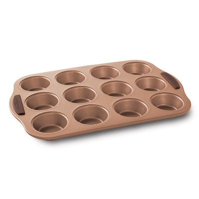 Nordic Ware Freshly Baked Muffin Pan