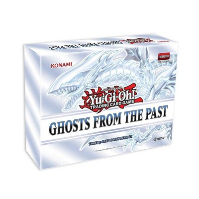 Yu-Gi-Oh! Trading Card Game Ghosts from the Past Box