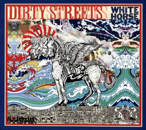 Dirty streets - White horse (Vinyl) - image 1 of 1